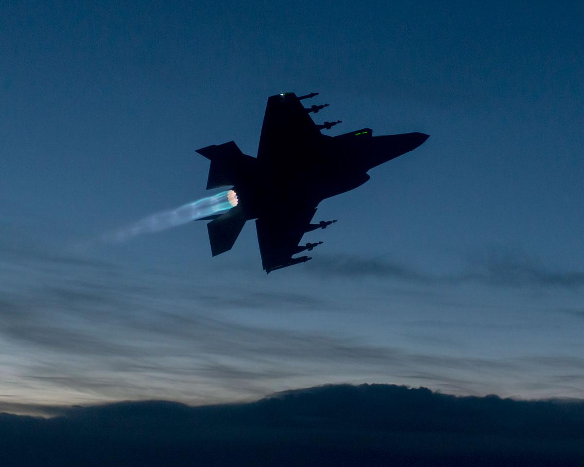 F 35b Lightning Ii Images Code One Magazine