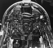 U-2 Cockpit (early)