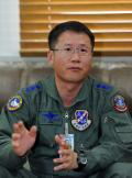 The aircraft and its associated training systems are exceeding our expectations. We have eliminated ten training sorties from the previous training syllabus while graduating pilots with much improved skill levels.
