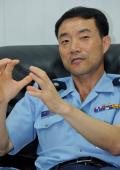 """The T-50 is used in the advanced flight training course at Gwangju to teach students basic flying abilities in jet-powered flight,"" explained Col. Sun Tae Yung, who is in charge of flight training policy and pilot training for ROKAF. ""Later in 2011, the TA-50 will begin operations for lead-in fighter training, or what we call LIFT. The course teaches students how to operate a fighter tactically. The armaments and radar on the TA-50 are essential to LIFT."