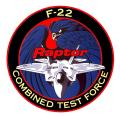 1 September 2003: The F/A-22 CTF surpasses 4,000 flight test hours.