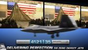 <p>Trace the history of the F-22 in this video presentation given at the delivery of 4195, the last Raptor built.</p>