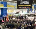 The F-35B Lightning II rolled off the production line 18 December in  Fort Worth, Texas, to the fanfare of customers from the United States,  United Kingdom, and Italy.