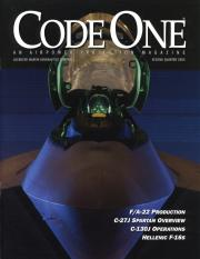 Code One Cover