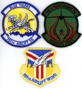 The aerial spray mission shifted from the 355th Tactical Airlift Squadron at Rickenbacker ANGB, Ohio, to the 757th AS at Youngstown in January 1992. At the same time, the spray aircraft changed from the C-130E to the C-130H. A dedicated spray maintenance flight was also established in 1992 to take care of, load, and operate the MASS units. This group of twenty technicians, part of the wing's 910th Maintenance Squadron, works out of its own garage at one end of the Youngstown flightline.
