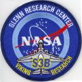 "According to NASA Glenn chief S-3 pilot Alan Mickelwright, ""The S-3 is going to be a valuable research platform for the foreseeable future."""