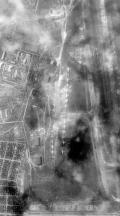 According to a CIA history of the U-2, Vito's mission came back with  images of the Fili airframe plant where the Soviets were building their  first jet bomber (known as the Bison to the West); a bomber arsenal in  Ramenskoye; a rocket engine plant in Khimki; and a missile plant in  Kaliningrad. From just east of Moscow, he turned north to the Baltic  coast and then back south to West Germany.