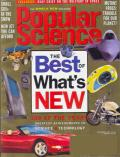 "11 November 1997: Popular Science designates the F-22 as one of the 100 ""Best of What's New for 1997."""