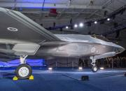 <p>The first two Australian F-35s were officially unveiled at a ceremony at Lockheed Martin in Fort Worth, Texas, on 24 July 2014. </p>